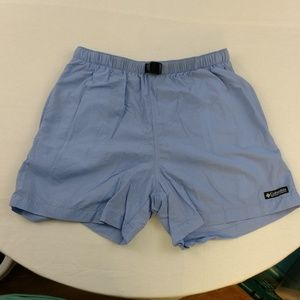 Columbia Nylon Shorts
